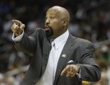 Ex-Hawks, Mike Woodson pode ser assistente do Knicks