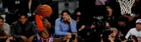 Nuggets acerta com Nate Robinson por duastemporadas