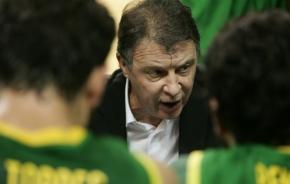 Com quatro atletas da NBA, Rúben Magnano convoca seleção para disputa doMundial