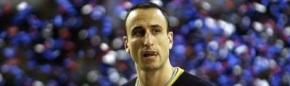 Spurs veta e Argentina corta Ginobili da Copa do MundoFIBA