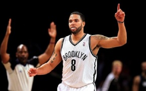 Nets passa pelo Celtics; Magic bate Bucks na prorrogação; Heat, Hawks e Detroit tambémvencem