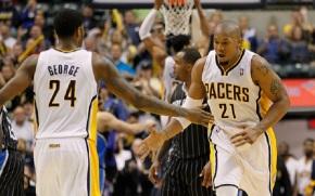 Pacers vence Knicks e abre dois a um na série; Grizzlies também faz o dever de casa e lidera contra oThunder