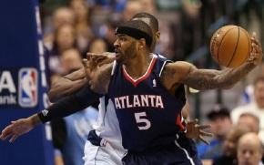 Revisão da temporada – AtlantaHawks