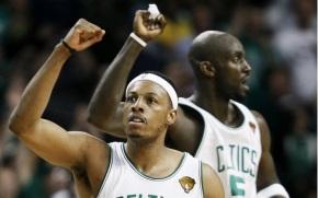 Celtics vence Knicks e encosta na série; Pacers fica a uma vitória da classificação e Rocketssobrevive