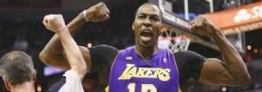 Discurso de Kobe teria desmotivado DwightHoward
