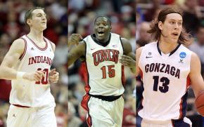 Draft 2013 – Os melhoresalas-pivôs