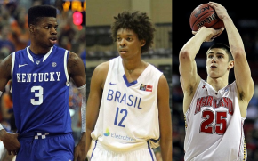 Draft 2013 – Os melhorespivôs