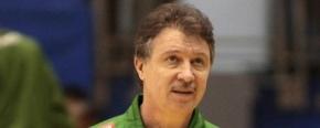 Magnano divulga lista de convocados para CopaAmérica