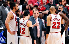Revisão da temporada – Chicago Bulls