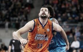 Mais um brasileiro na NBA: Vitor Faverani assina com oCeltics