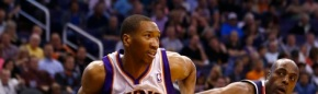 Wesley Johnson é o novo reforço do Lakers