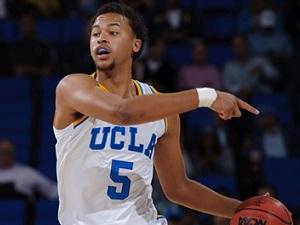 Kyle Anderson, ala de UCLA