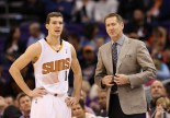 Goran Dragic e Jeff Hornacek