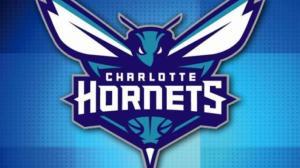 Charlotte Hornets Logo 2
