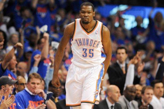 NBA: Playoffs-Memphis Grizzlies at Oklahoma City Thunder