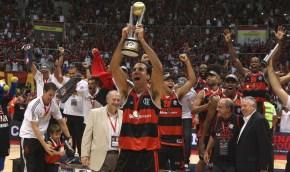 Flamengo é convidado para participar da pré-temporada daNBA
