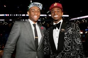 Draft 2014 – Análise da primeirarodada