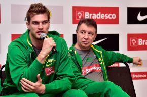 Brasil inicia preparação para Copa doMundo