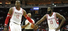 Revisão da temporada – Houston Rockets