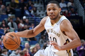 Eric Gordon acredita que Pelicans pode ir aos playoffs