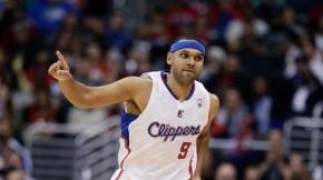 Jared Dudley é trocado para o Bucks; Clippers recebeDelfino