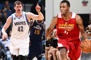 Dono do Timberwolves admite que Kevin Love deverá ser trocado