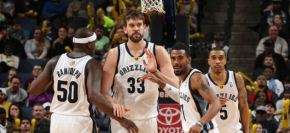 Review da temporada – MemphisGrizzlies